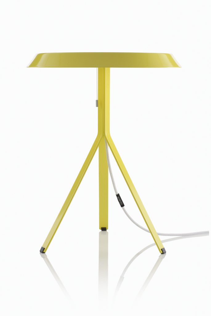 Koenig-Table-Lamp-yellow-on-white-background